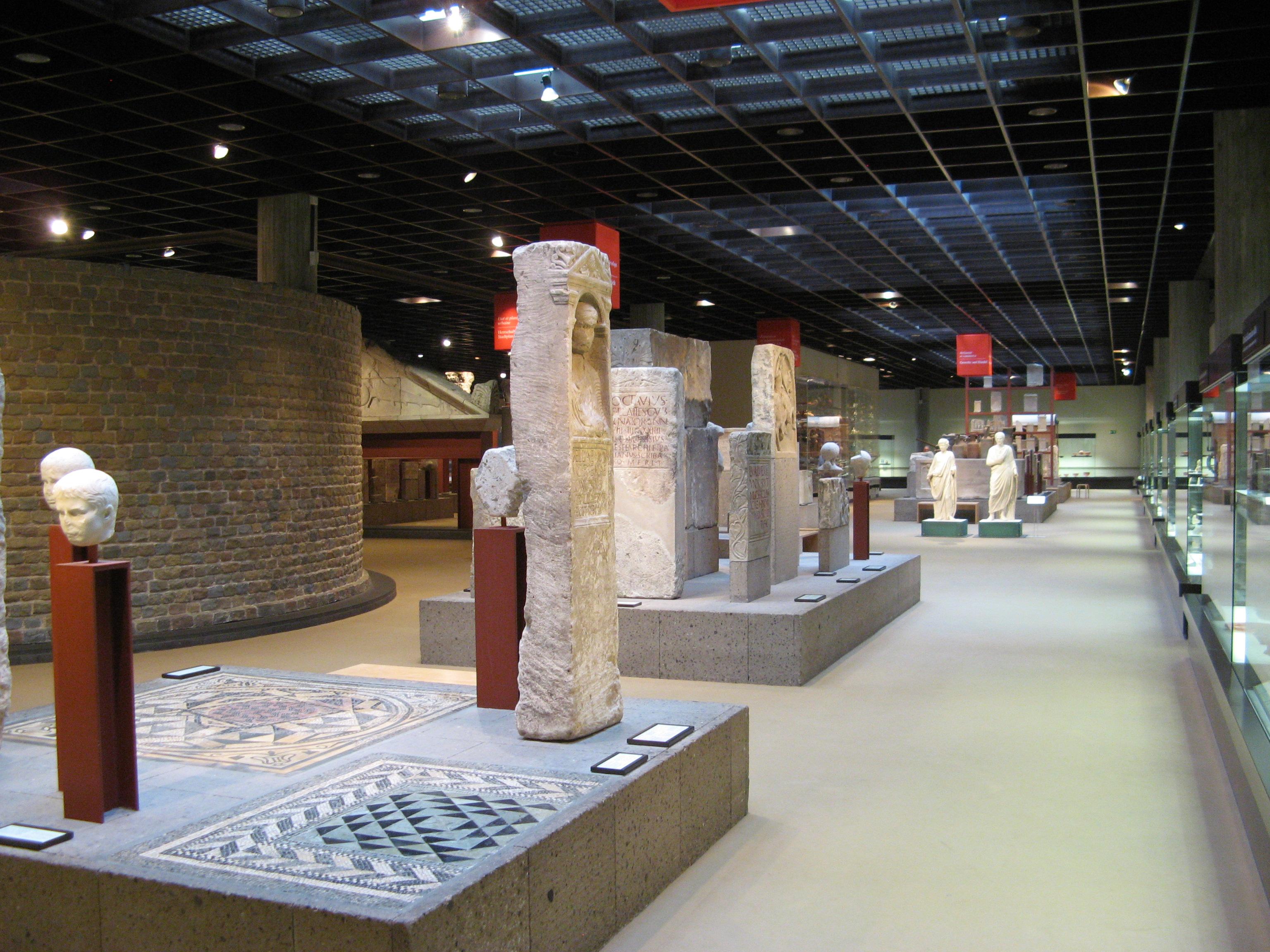 Römisch Germanisches Museum Köln Preise