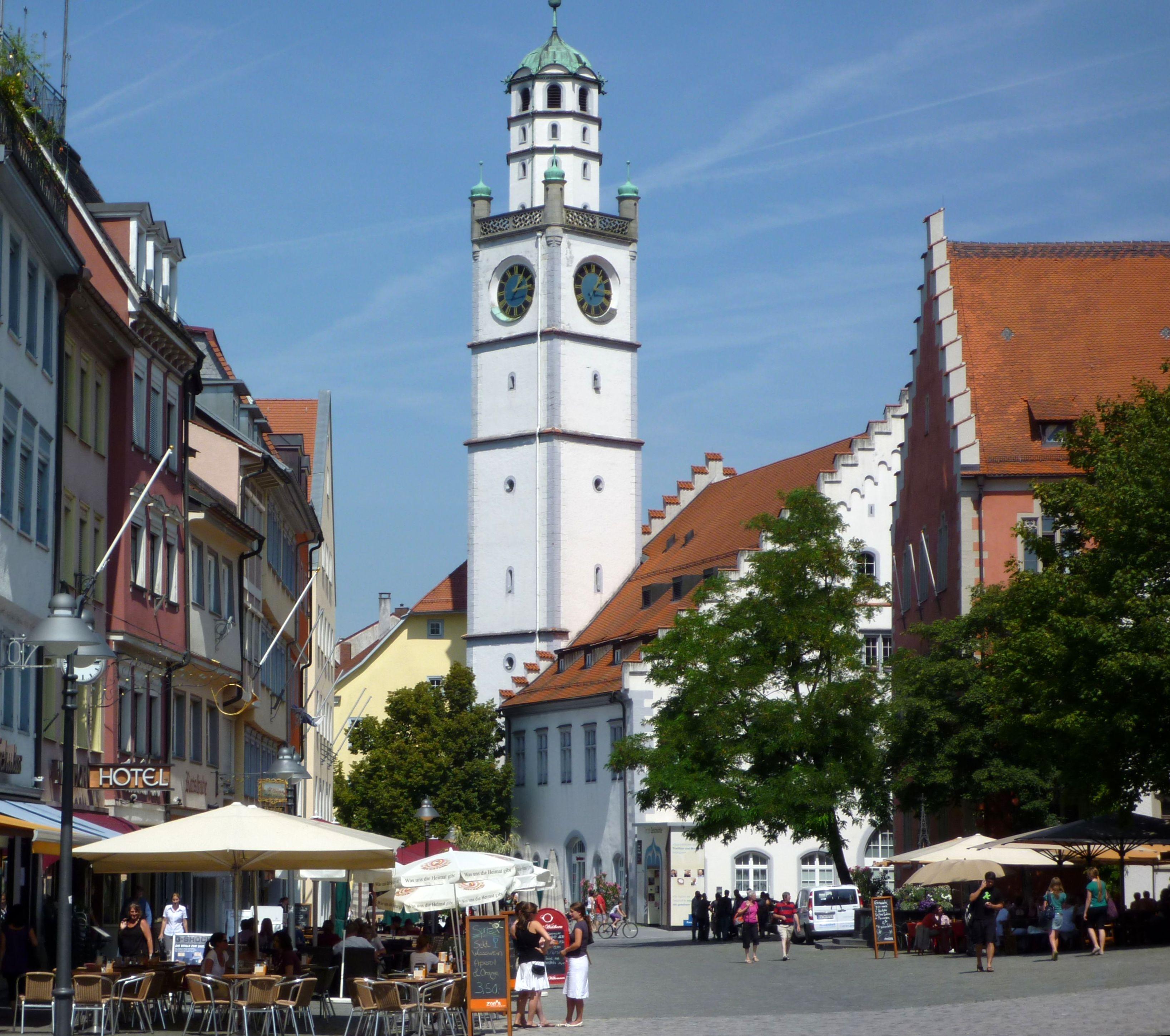 Ravensburg dating