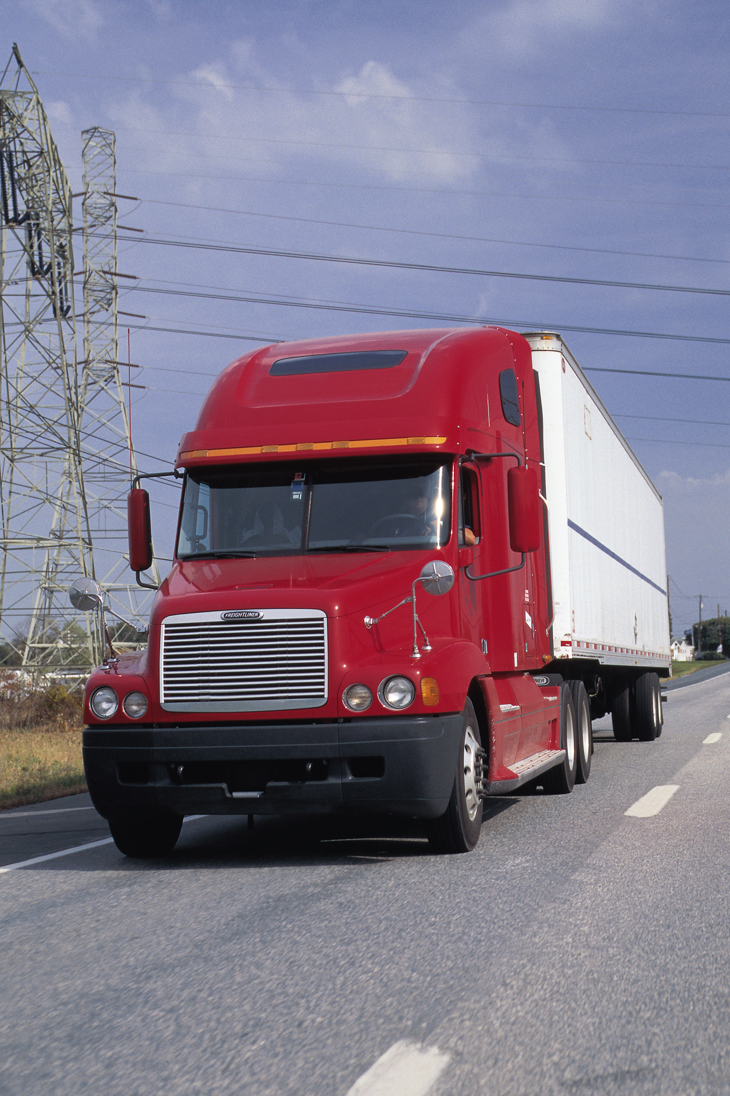 Freightliner Trucks | Wiki & Review | Everipedia