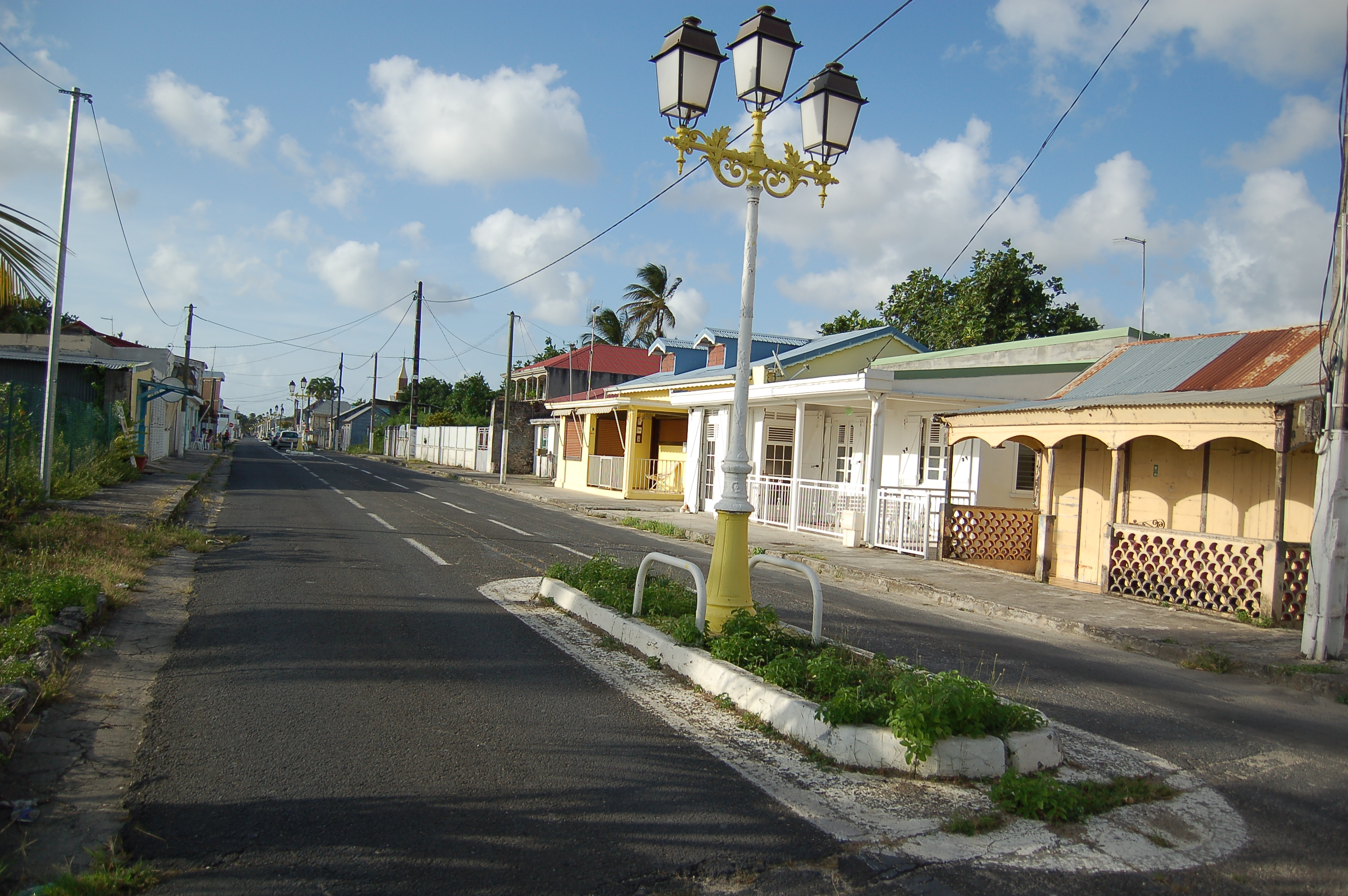Port-Louis (Guadeloupe)