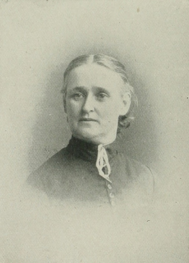 SARAH KATHERINE PAINE TAYLOR A woman of the century (page 716 crop).jpg