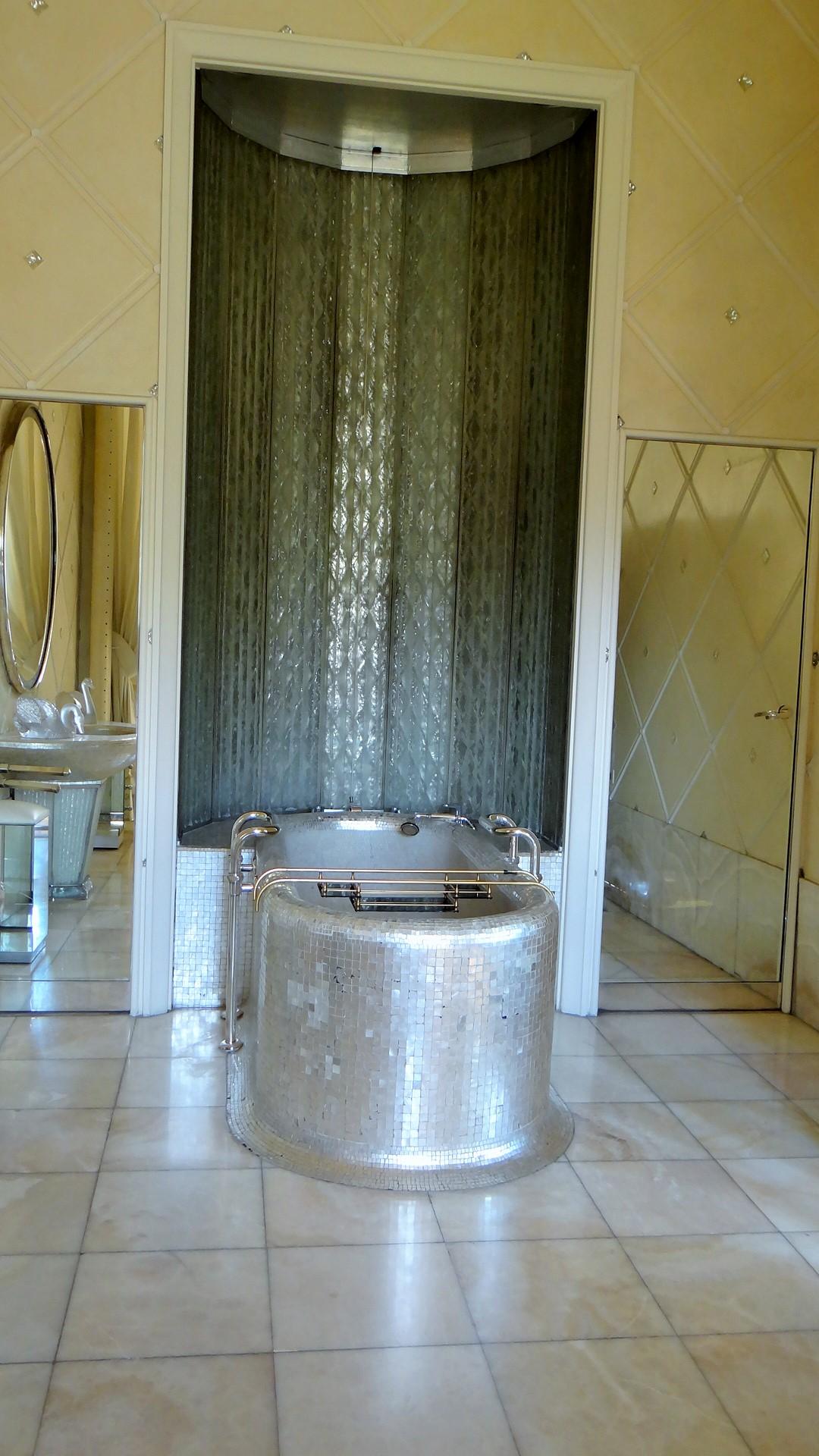 File:Salle de bain de la Reine de l\'hôtel du ministre des ...