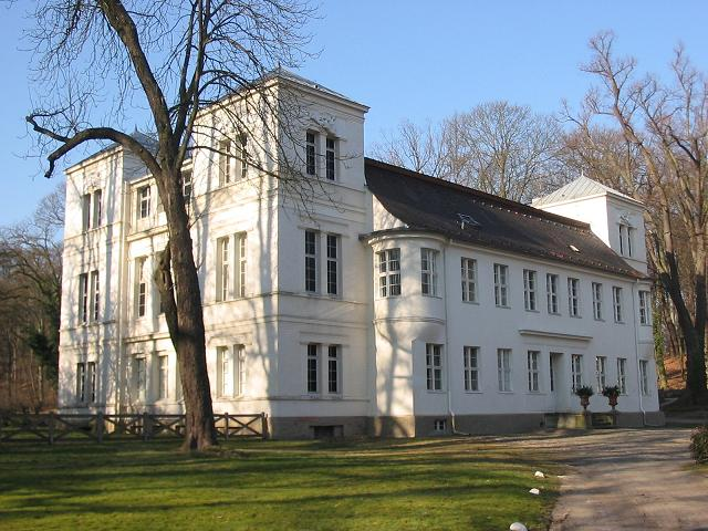 Schloss Tegel Berlin