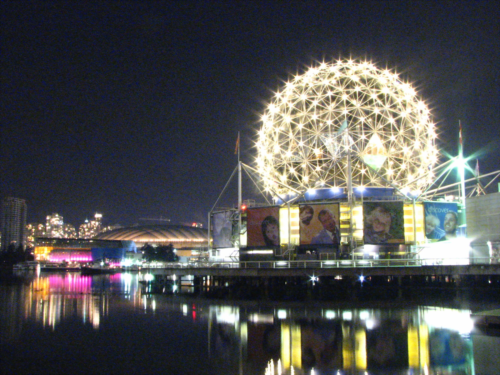 28 interesting photos of Science World at Telus World of ...