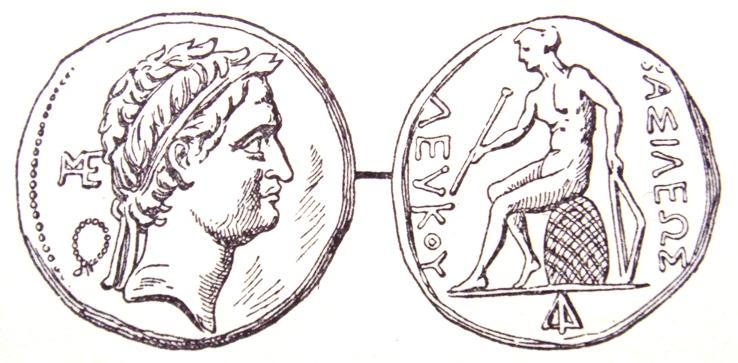 Seleucus IV Philopator