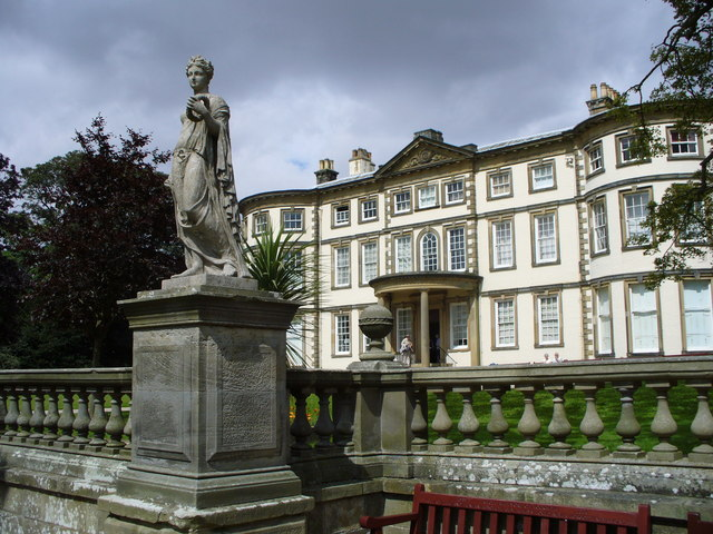 Sewerby Hall