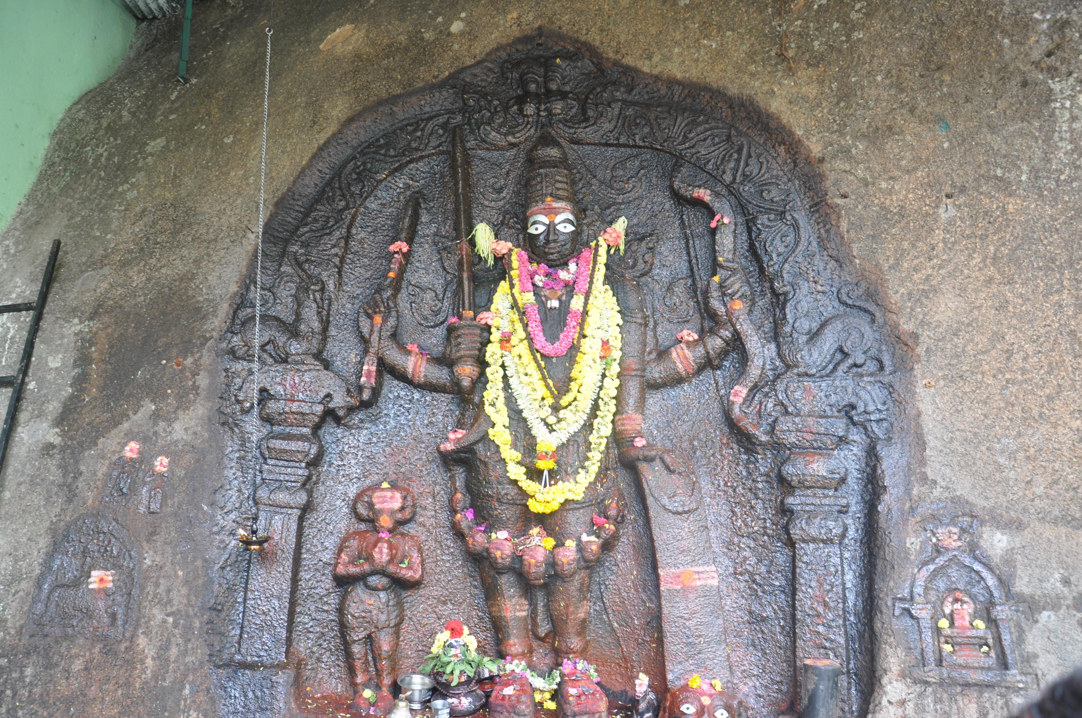Rayachoti veerabhadra swamy photos