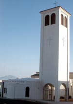 Shrine of Our Lady of Europe, Gibraltar