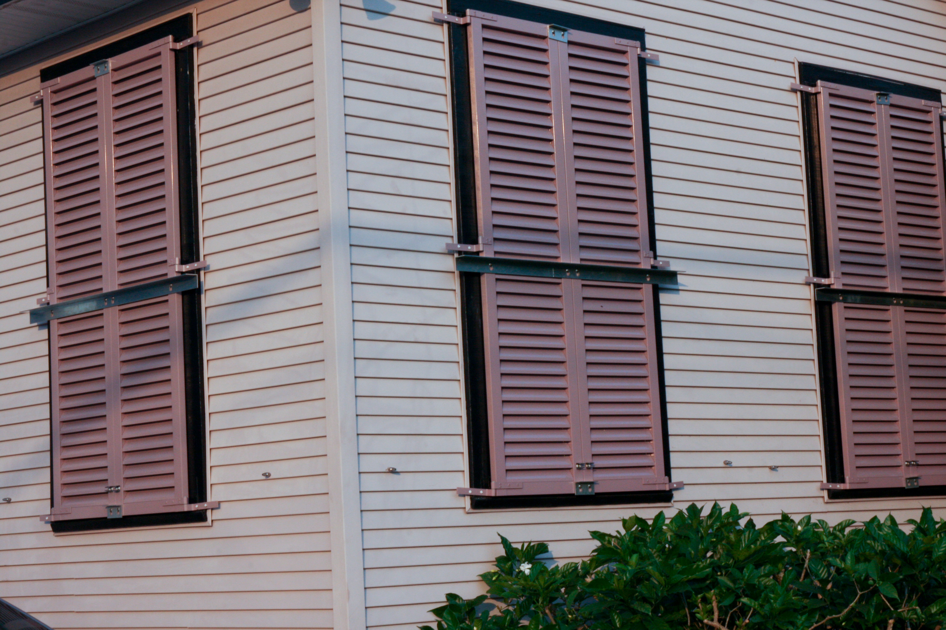 Can Shutters Be Painted