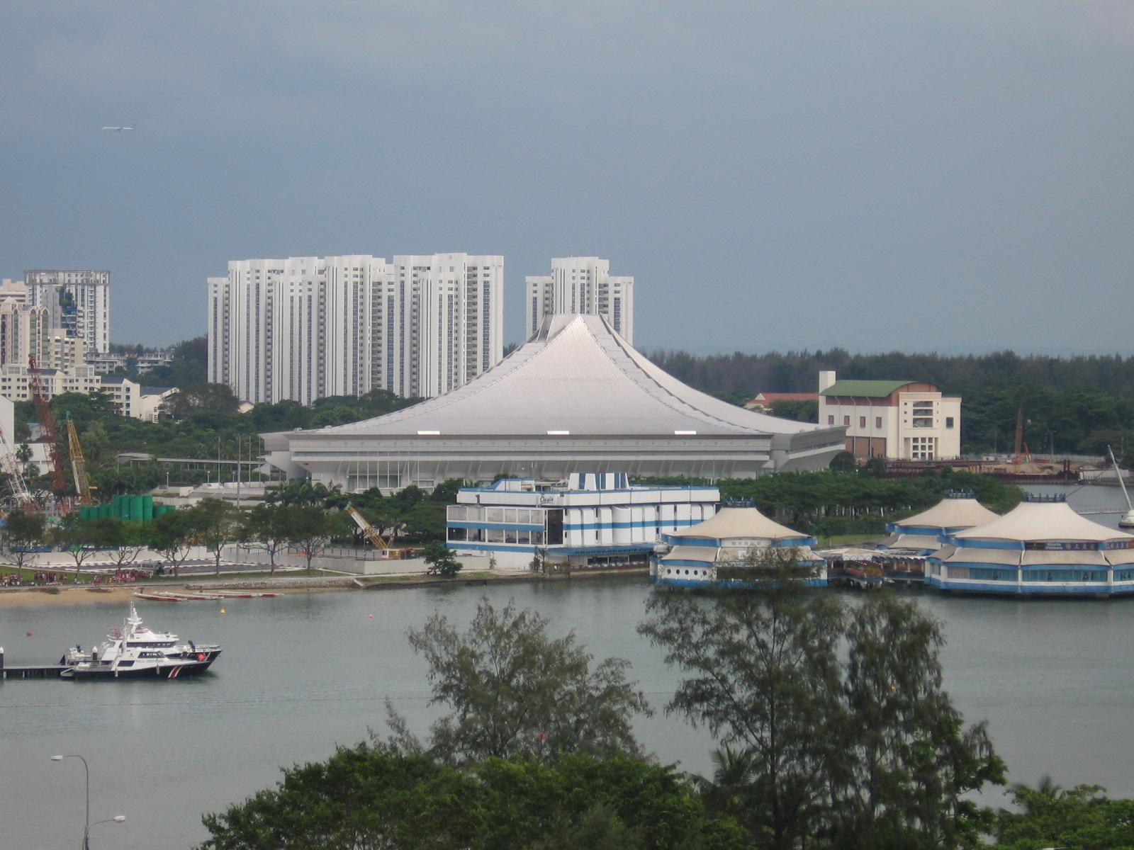 JW Marriott Hotel Singapore South Beach - Hotels & Resorts