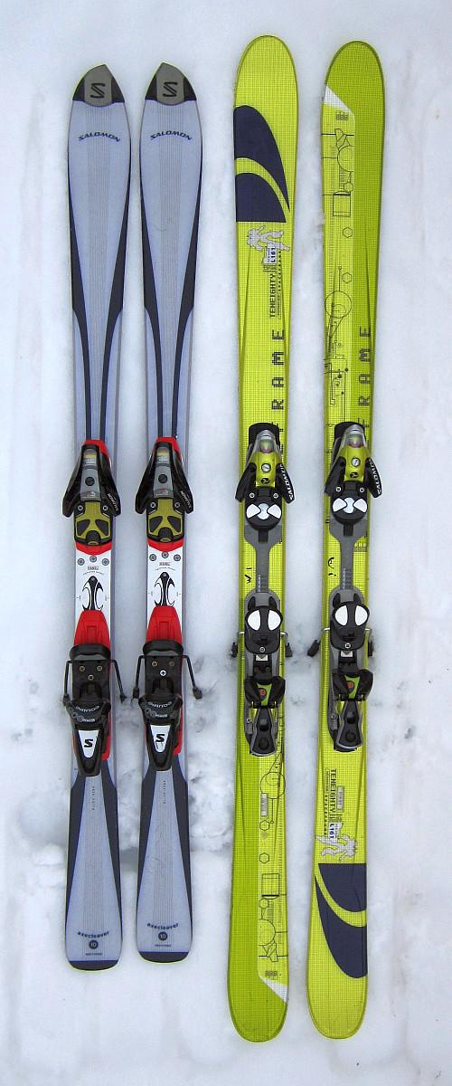 auf Füßen Aufnahmen von Suche nach Beamten professionelles Design File:Skis Salomon 04.jpg - Wikimedia Commons