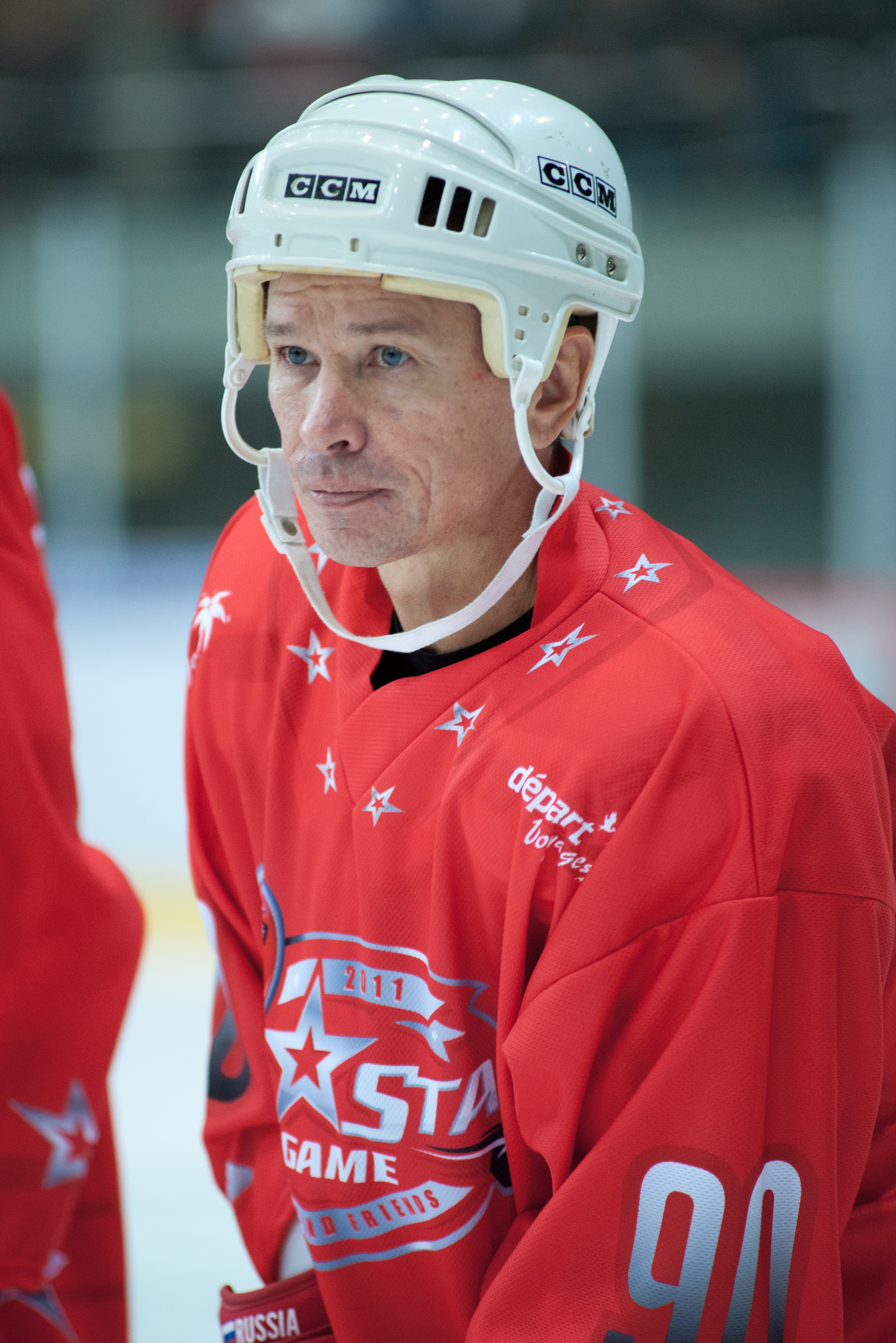 Vyacheslav Bykov today 1