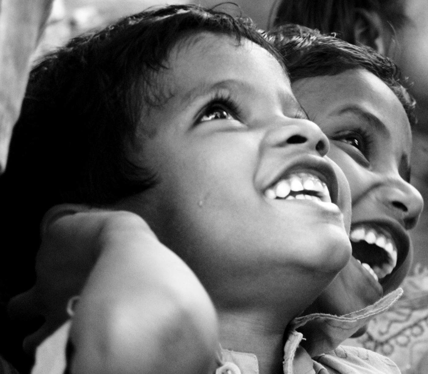 Description Smiles of innocence jpgInnosense