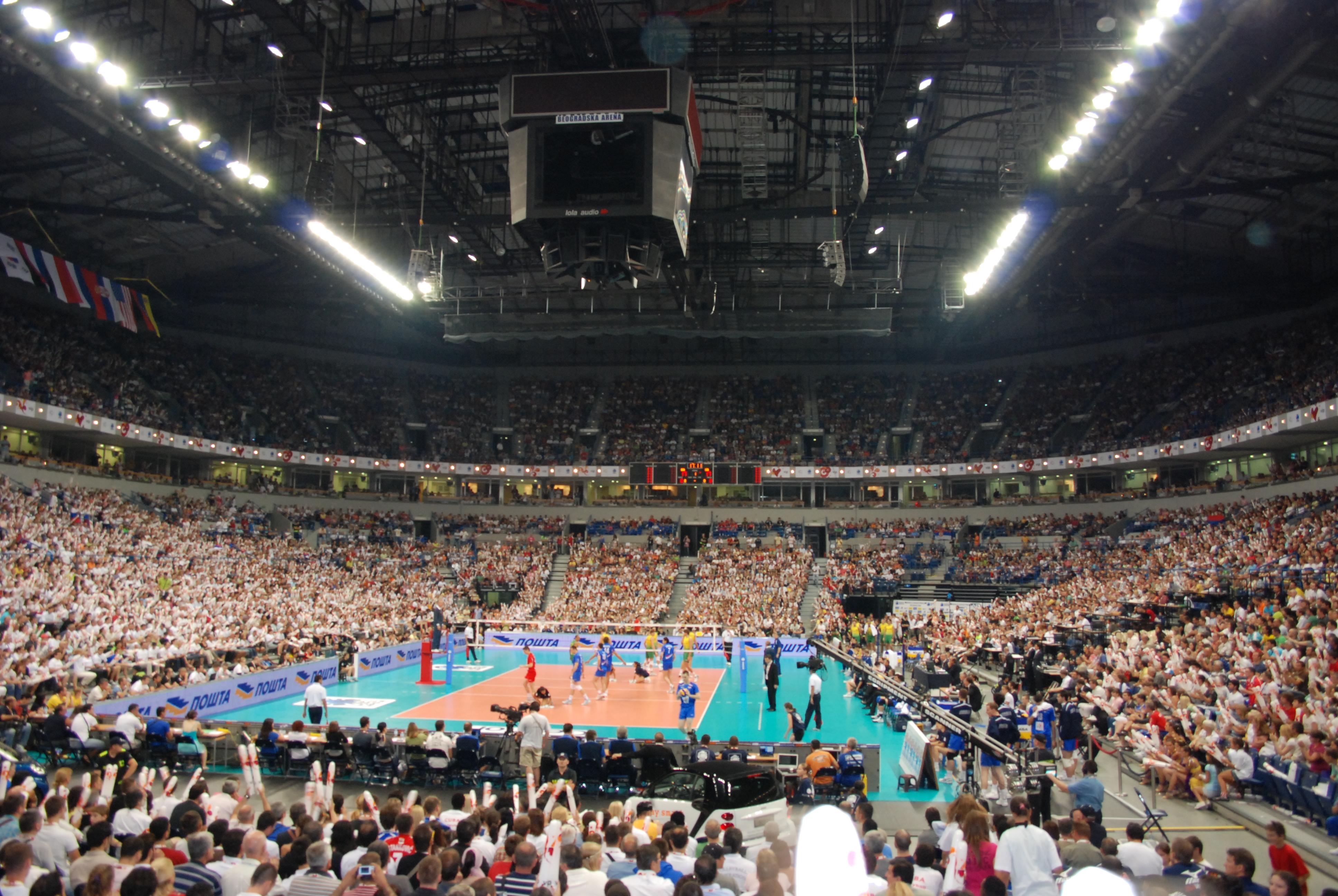 4ff31435d7c Sport in Serbia - Wikipedia