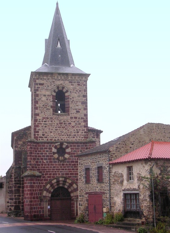 Saint-Just-près-Brioude