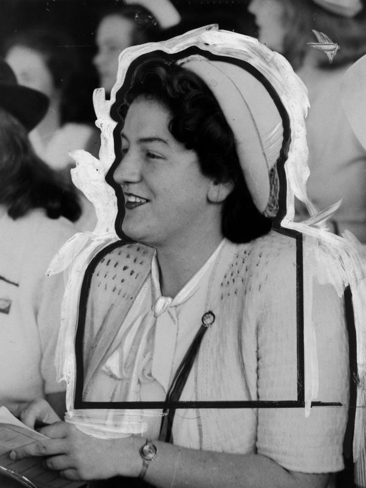 Murder of Betty Shanks - Wikipedia
