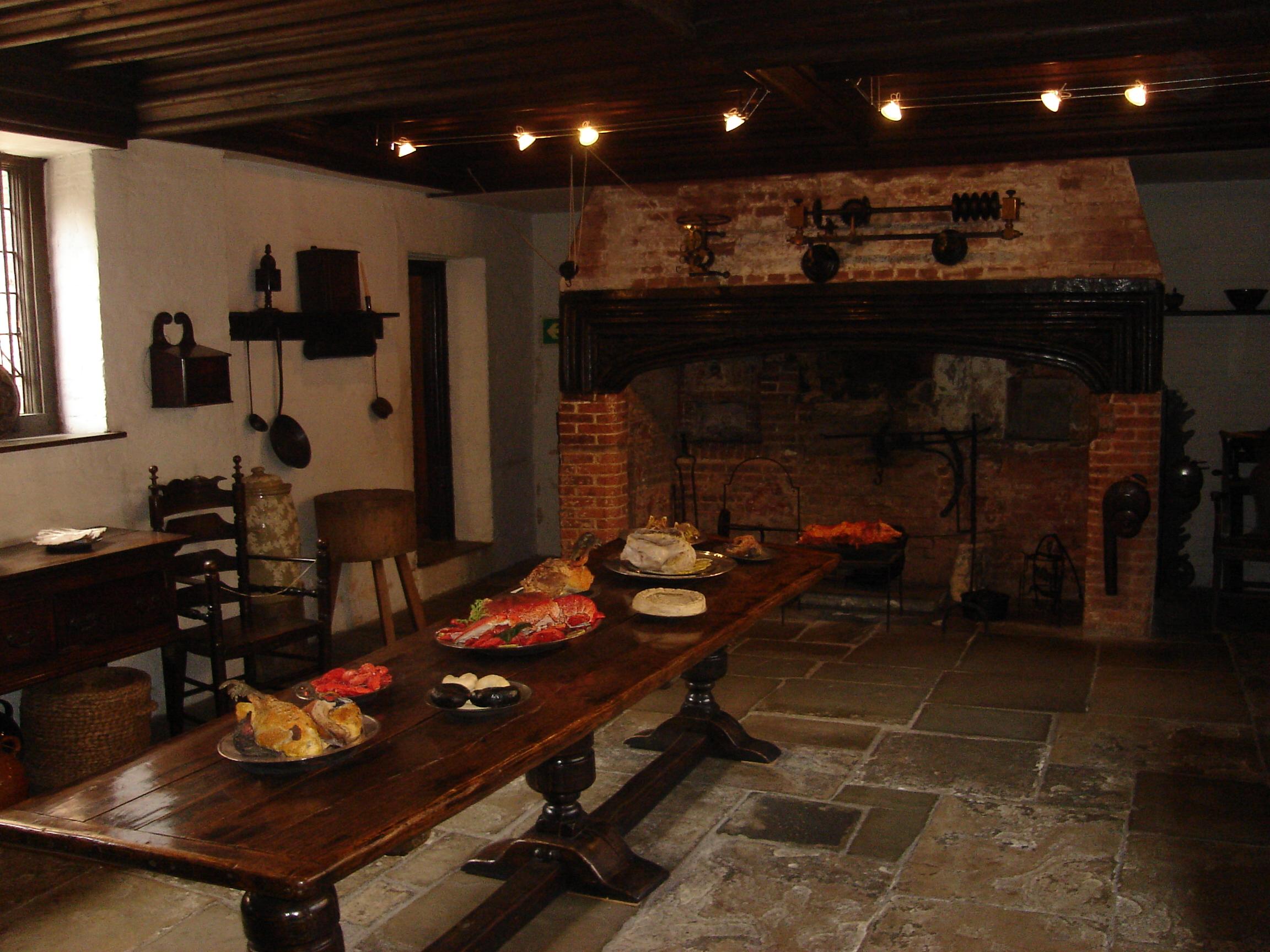The Goergian Room The New Hyde Park Inn