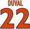 Syracuse retired number 22.png