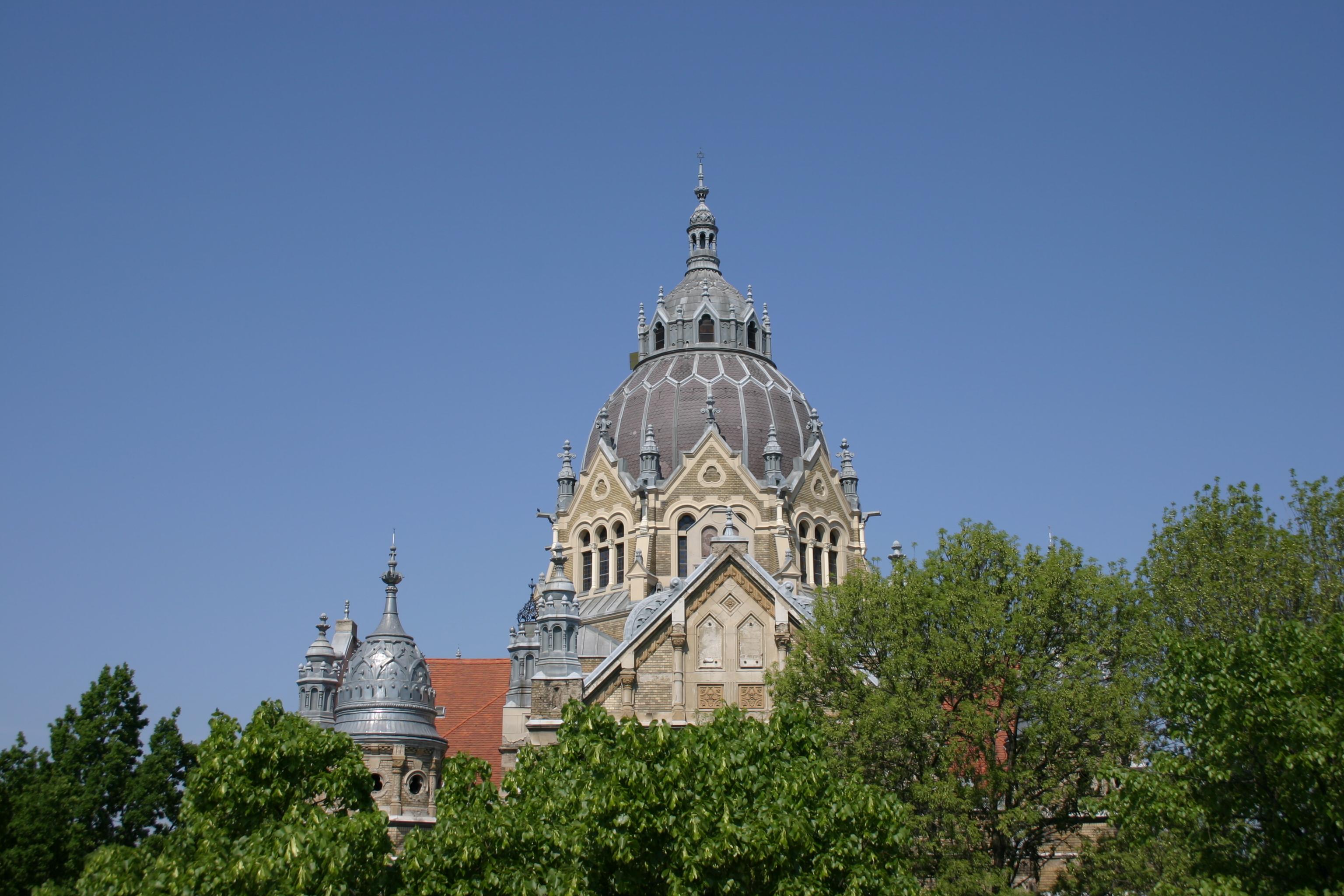 Szeged elfelejtett sztárépítésze: Baumhorn Lipót épületeiről nyílt fotókiállítás