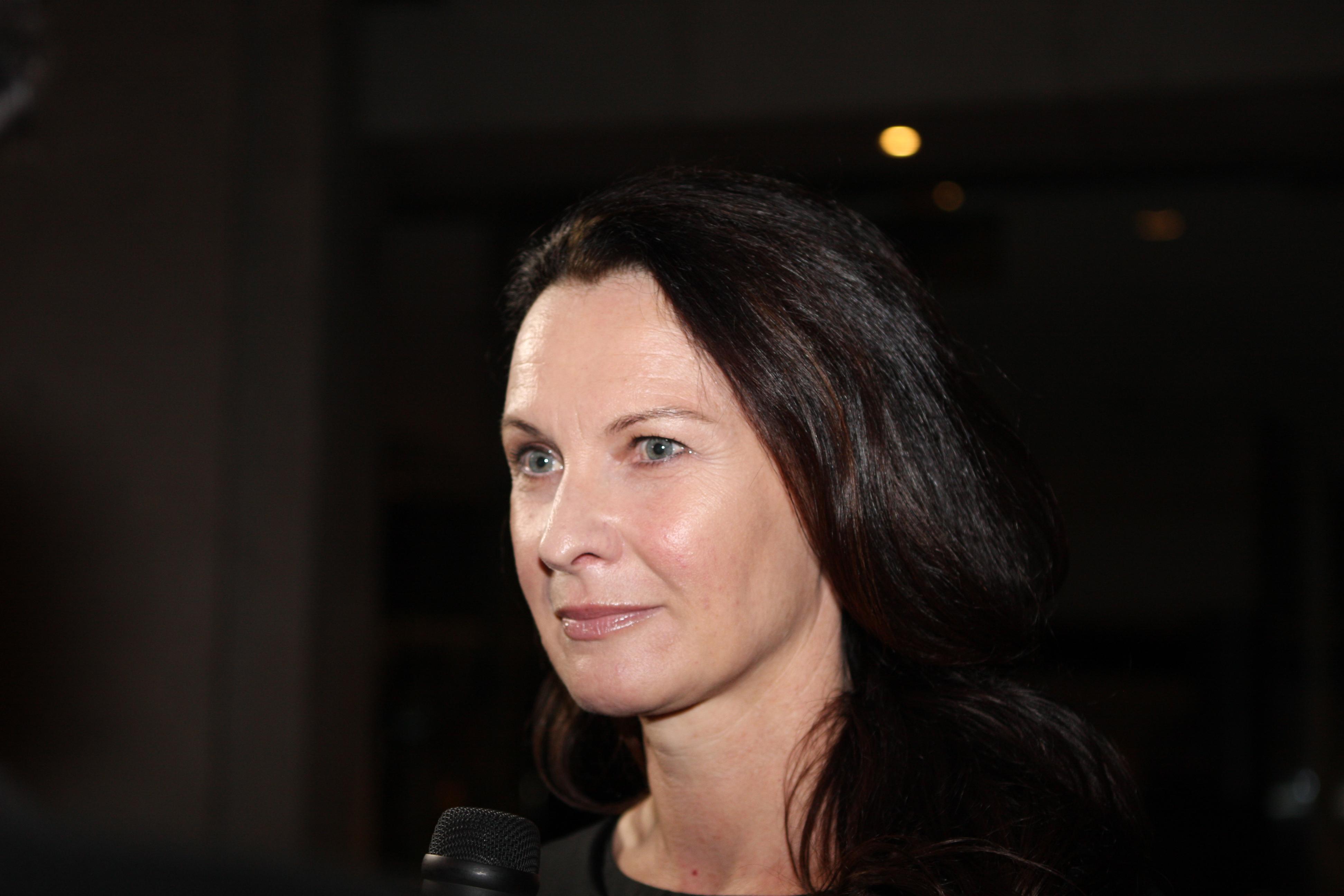 Tara Morice