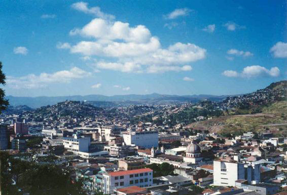 File:Tegucigalpa from La Leona.jpg