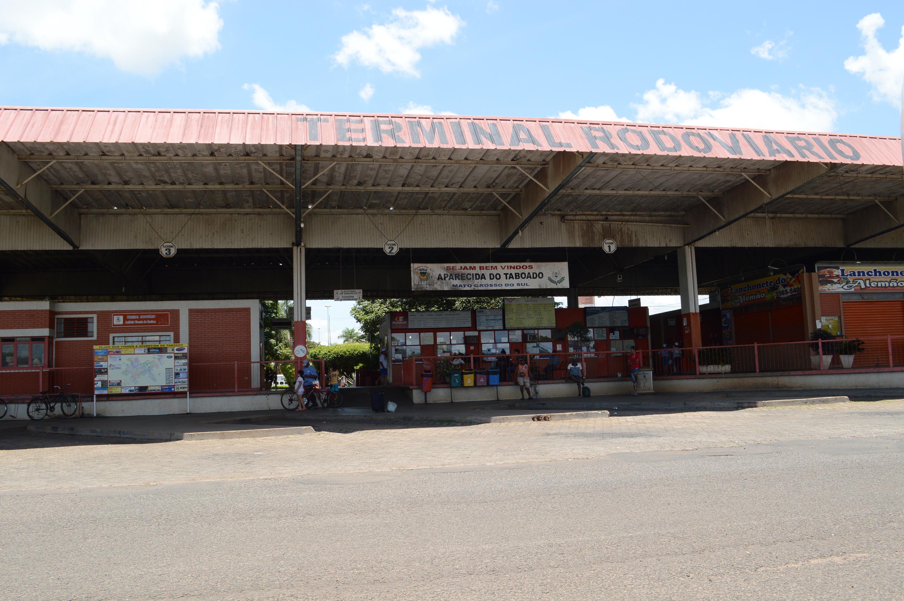 Aparecida do Taboado Mato Grosso do Sul fonte: upload.wikimedia.org