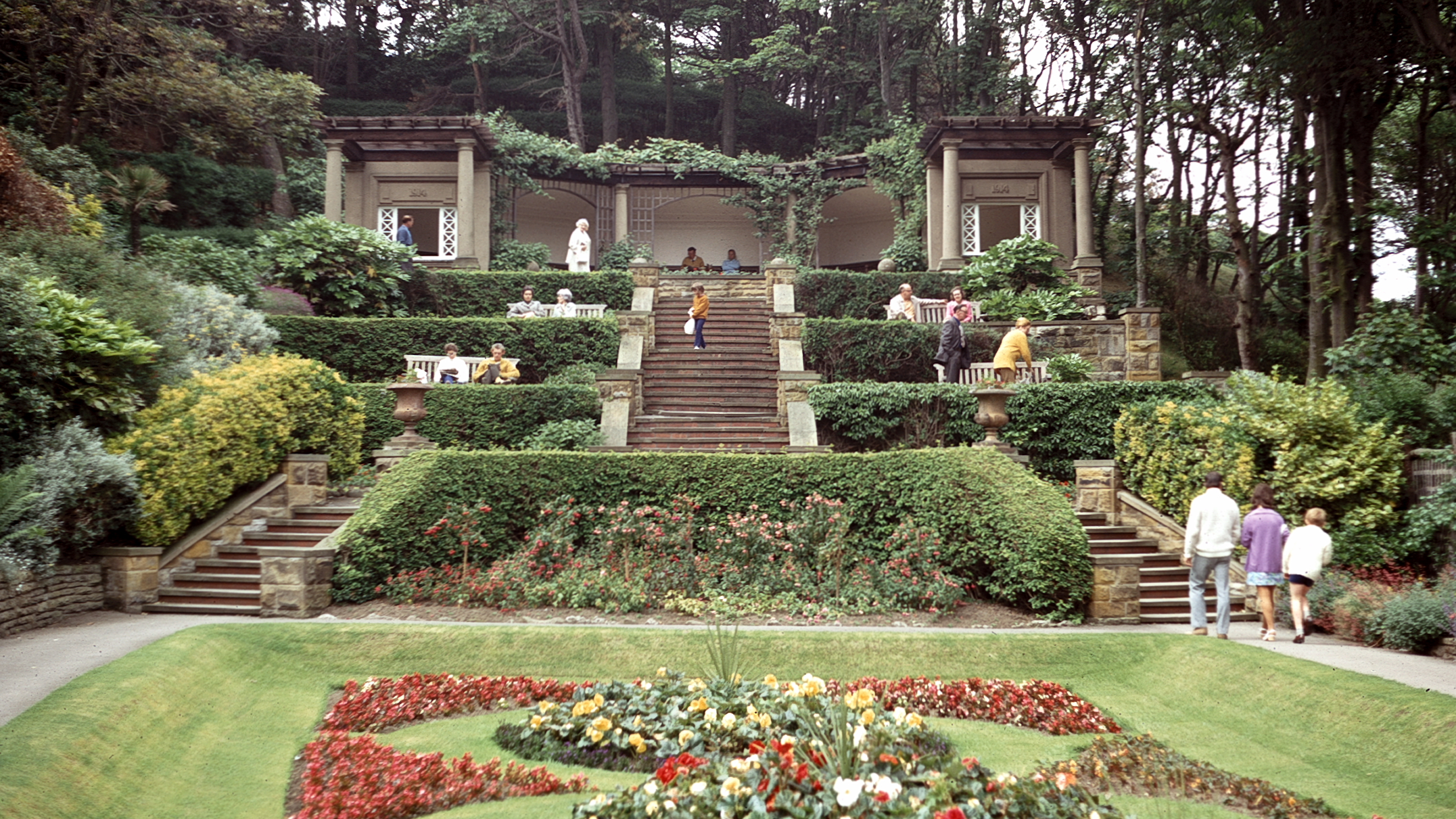 File the italian gardens 2 of 2 - Design giardini ...