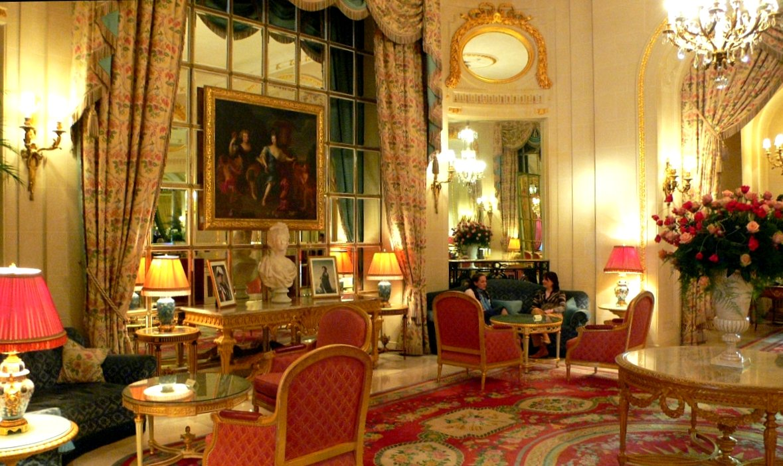 Ritz Carlton Hotel London