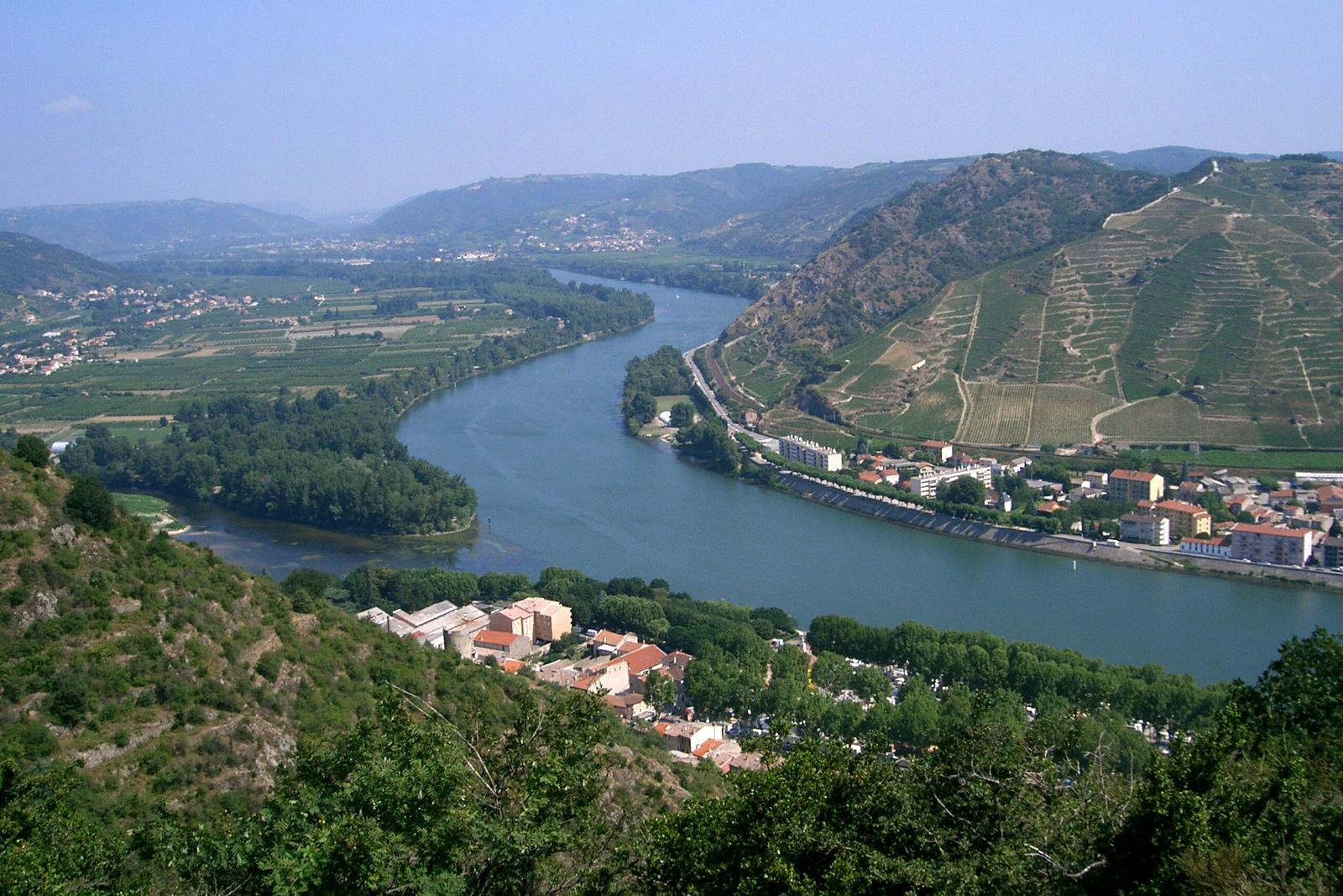 Französischer Fluss