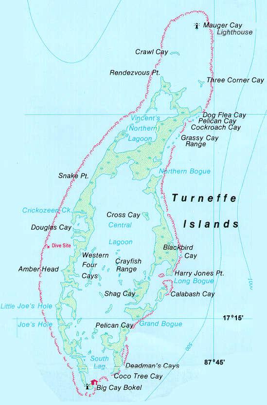 Turneffe Island Resort Rates