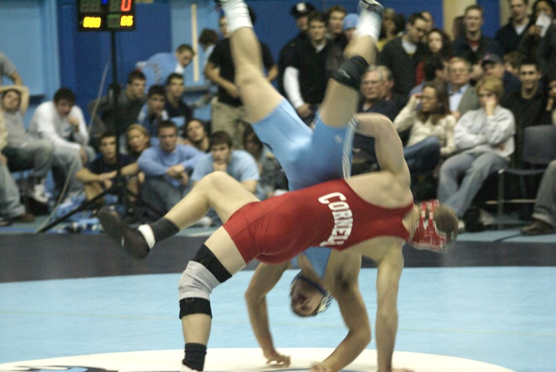 college essays about wrestling Many college wrestling teams sprung up at the beginning of the 20th century, and in 1928 the first ncaa national championship was won by oklahoma a&m.