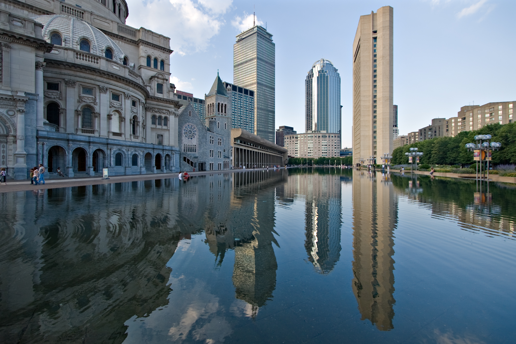 Design Reflecting Pool reflecting pool wikipedia at the christian science church in boston massachusetts