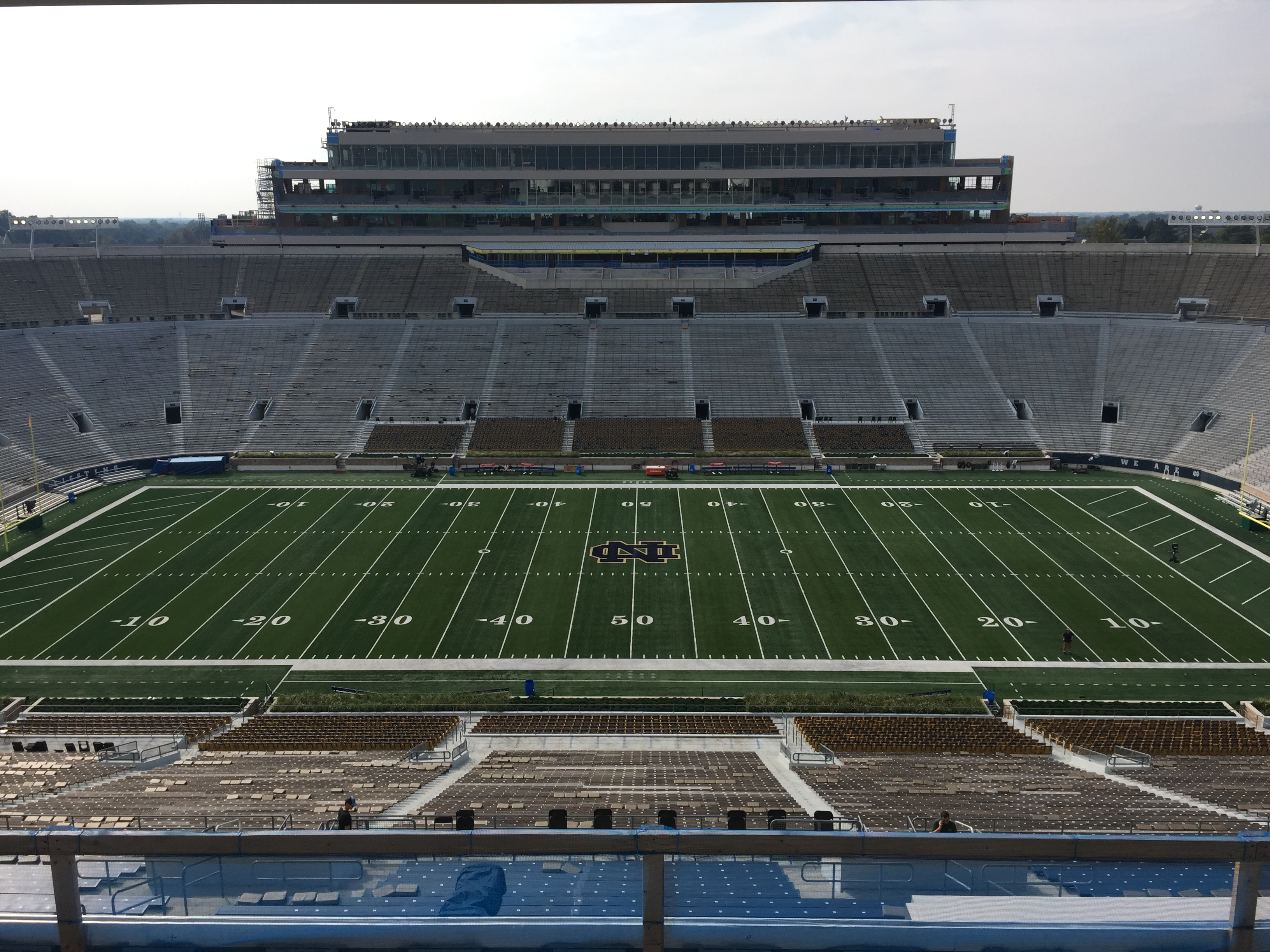 File:University of Notre Dame Stadium.jpg - Wikimedia Commons