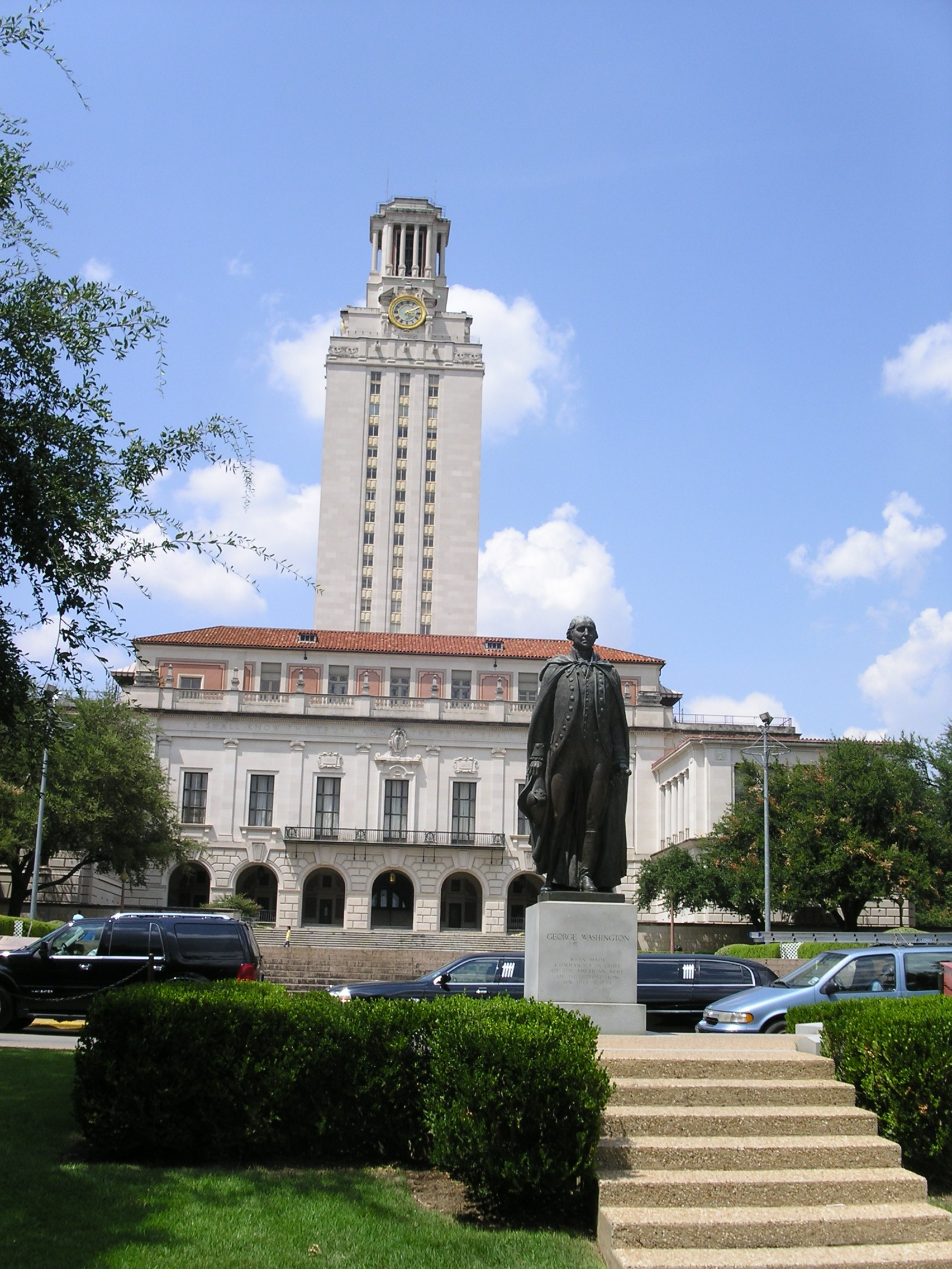 University Of Texas Organizational Chart: Usa texas austin budova university tower 2005.jpg - Wikimedia ,Chart