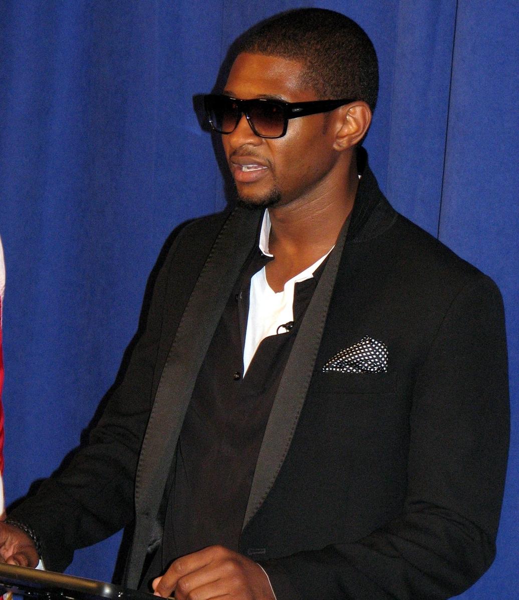K And R Auto >> Discografia de Usher – Wikipédia, a enciclopédia livre
