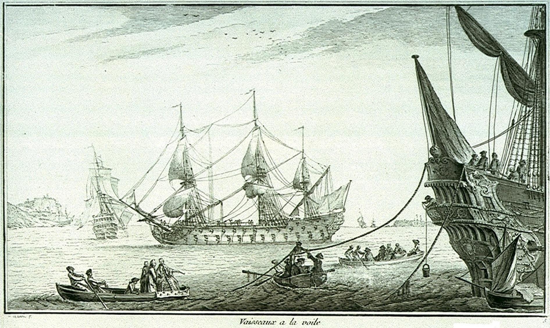 File:Vaisseaux à la voile vers 1760-1780 Nicolas Ozanne.jpg