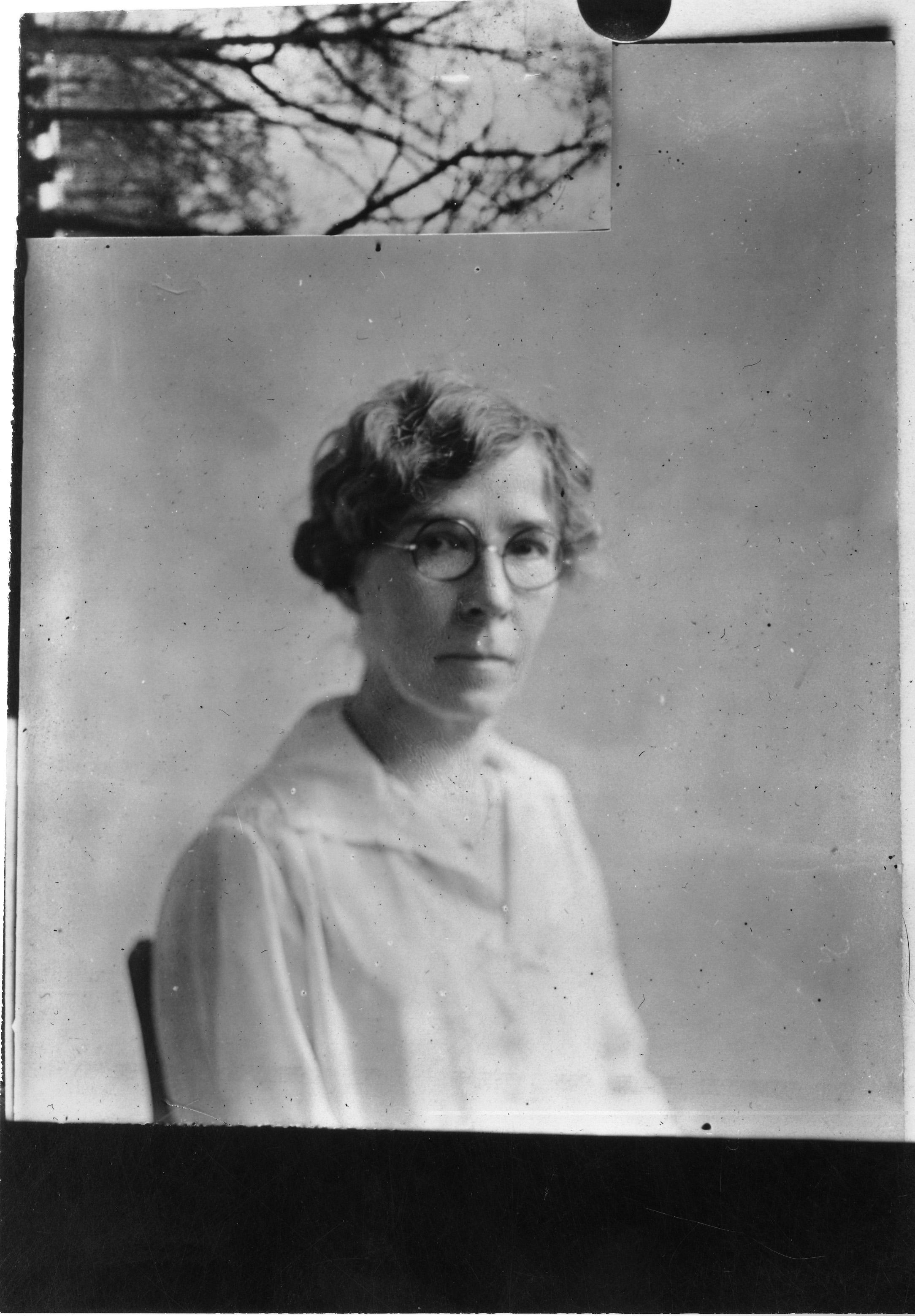 image of Vera Charles