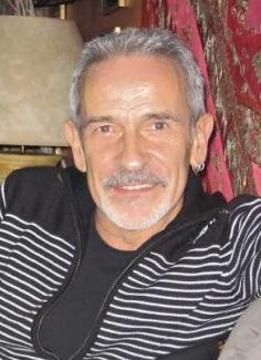 Portrait of Víctor Ullate