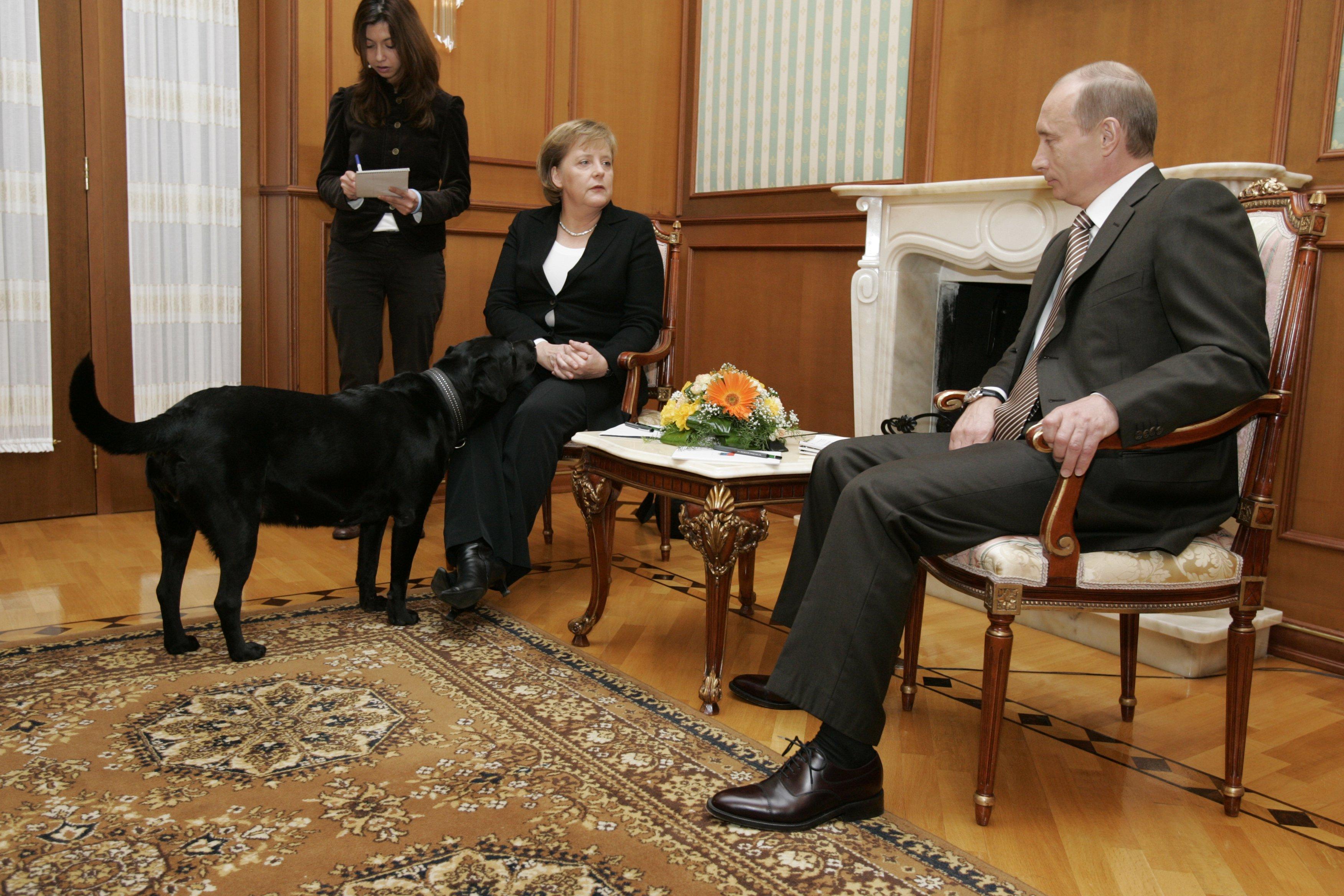 Vladimir Putin 21 January 2007-1