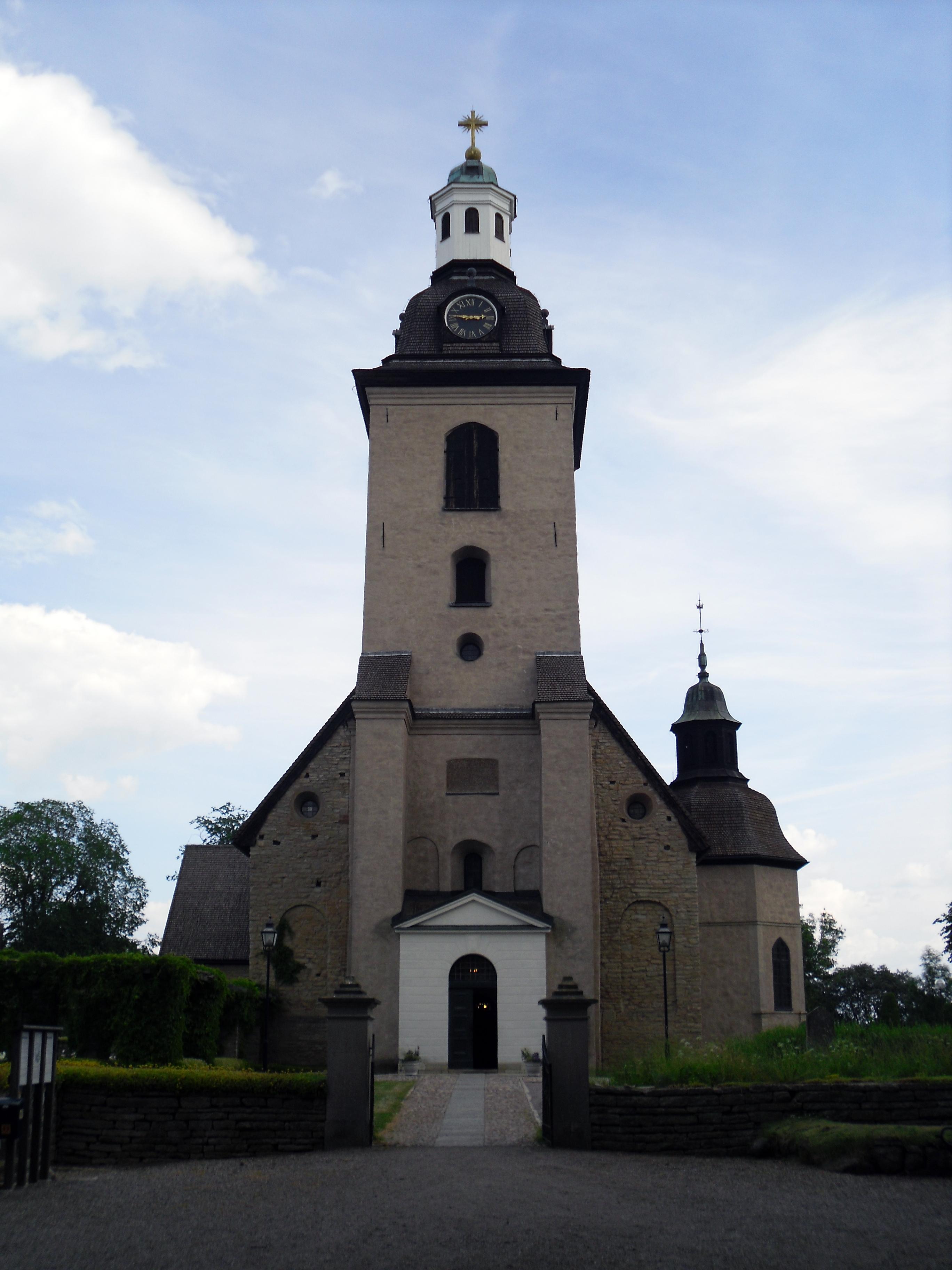 Vreta Klosters kyrka (Vreta Kloster) - Vreta Kloster, Sweden