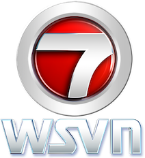 WSVN Fox affiliate in Miami