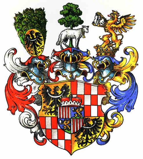 File:Wappen Graf Schaffgotsch Semperfrei von und auf Kynast Freiherr zu Trachenberg.jpg