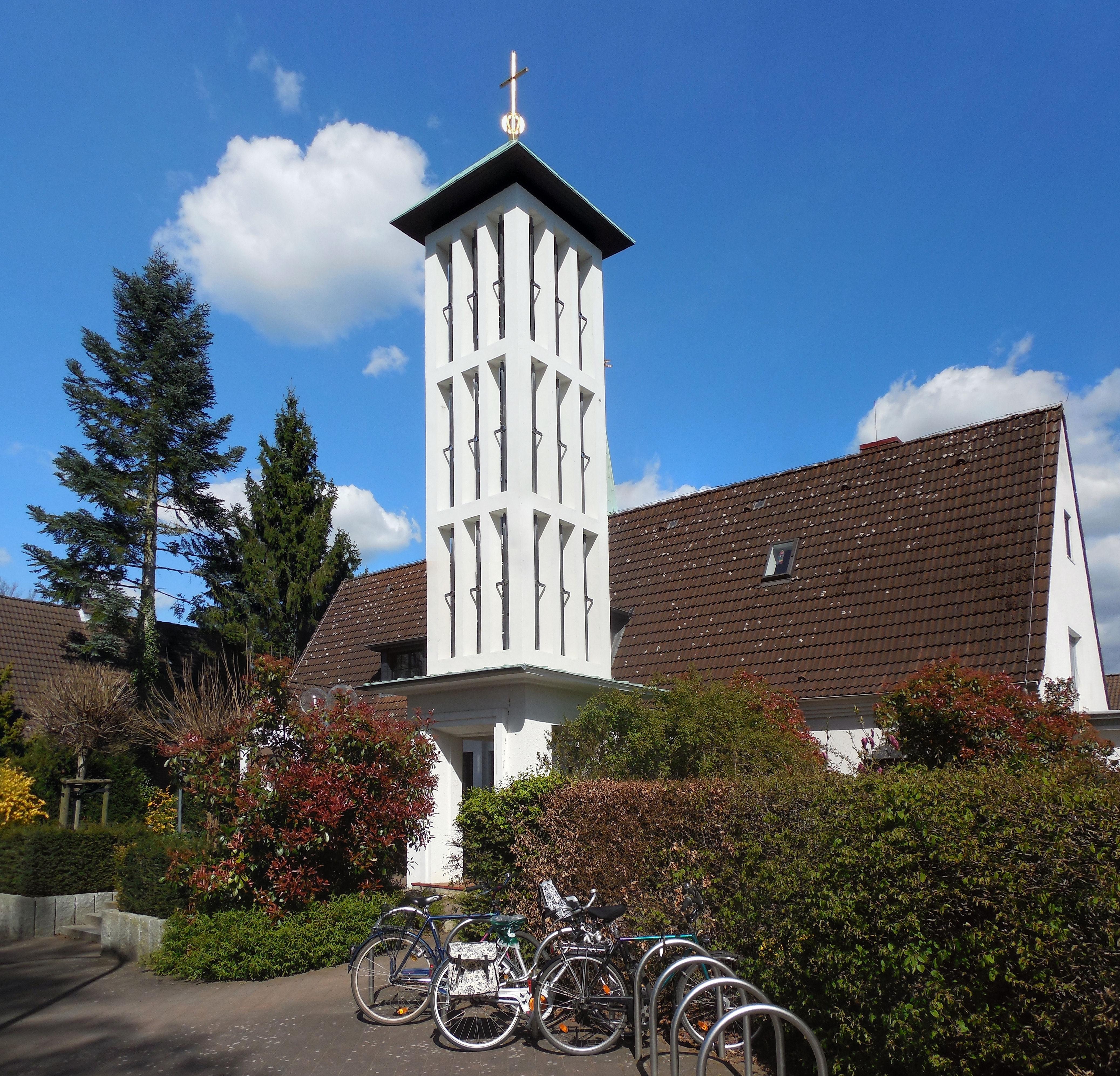 File:Wentorf, 21465 Wentorf bei Hamburg, Germany