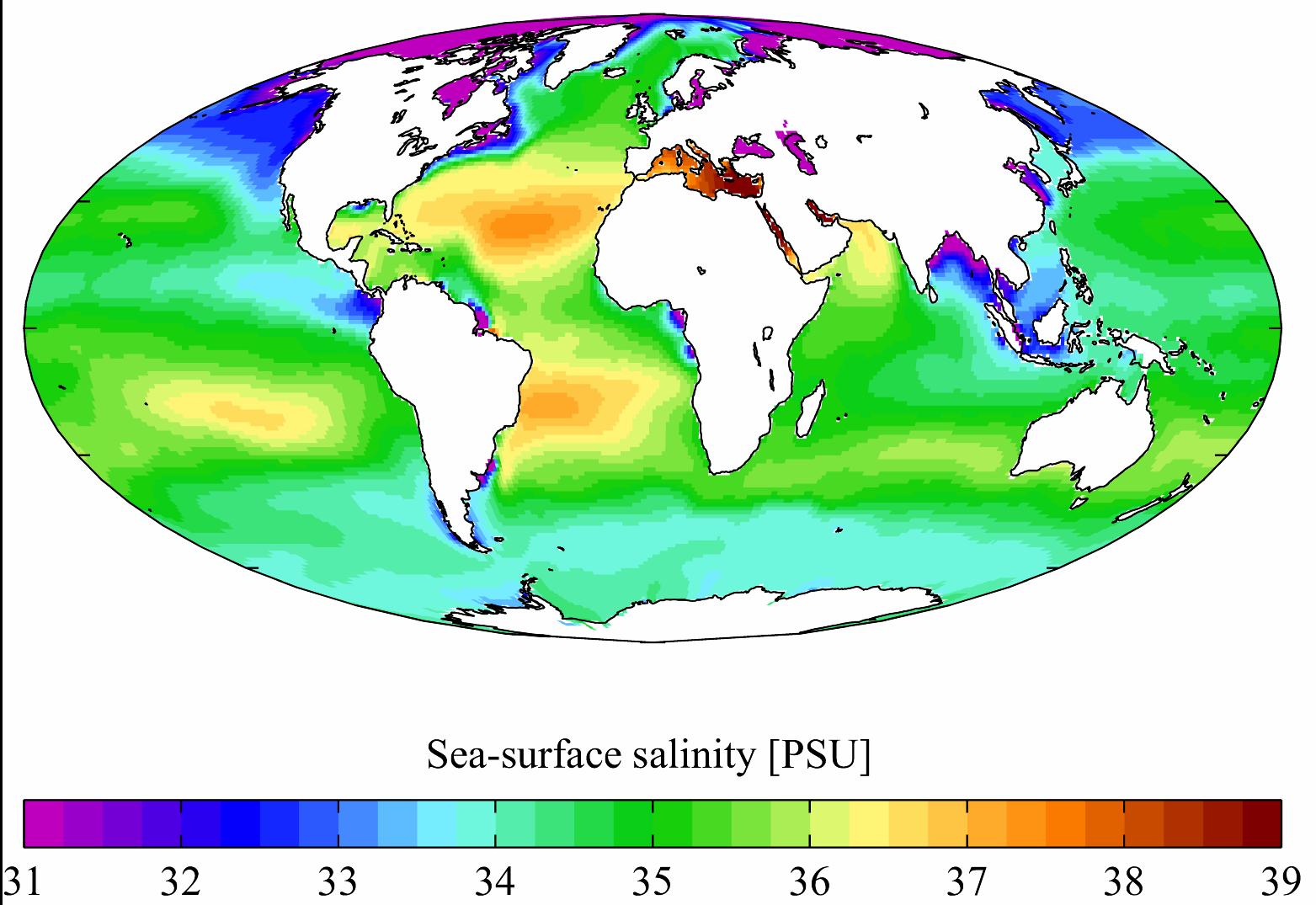 Ecologie marine pdf