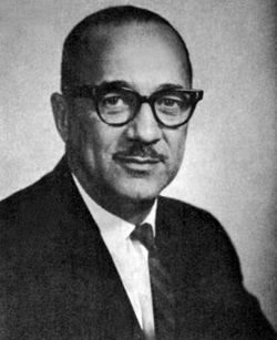 William H. Hastie was the first African Americ...