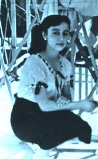 فيروز مغنية ويكيبيديا