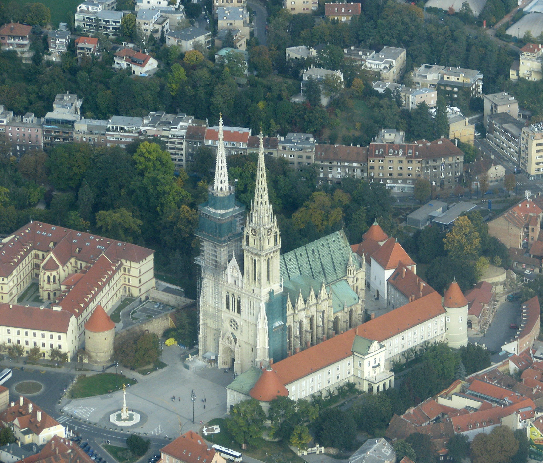 Ribnjak Zagreb Wikipedia