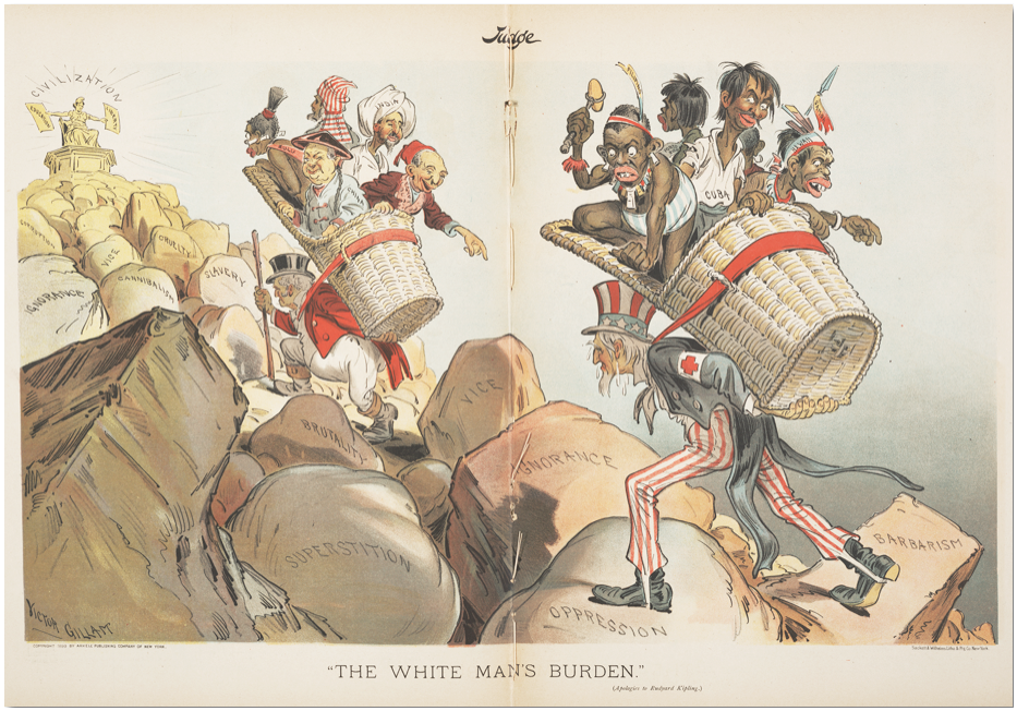 """The White Man's Burden"" Judge 1899.png"