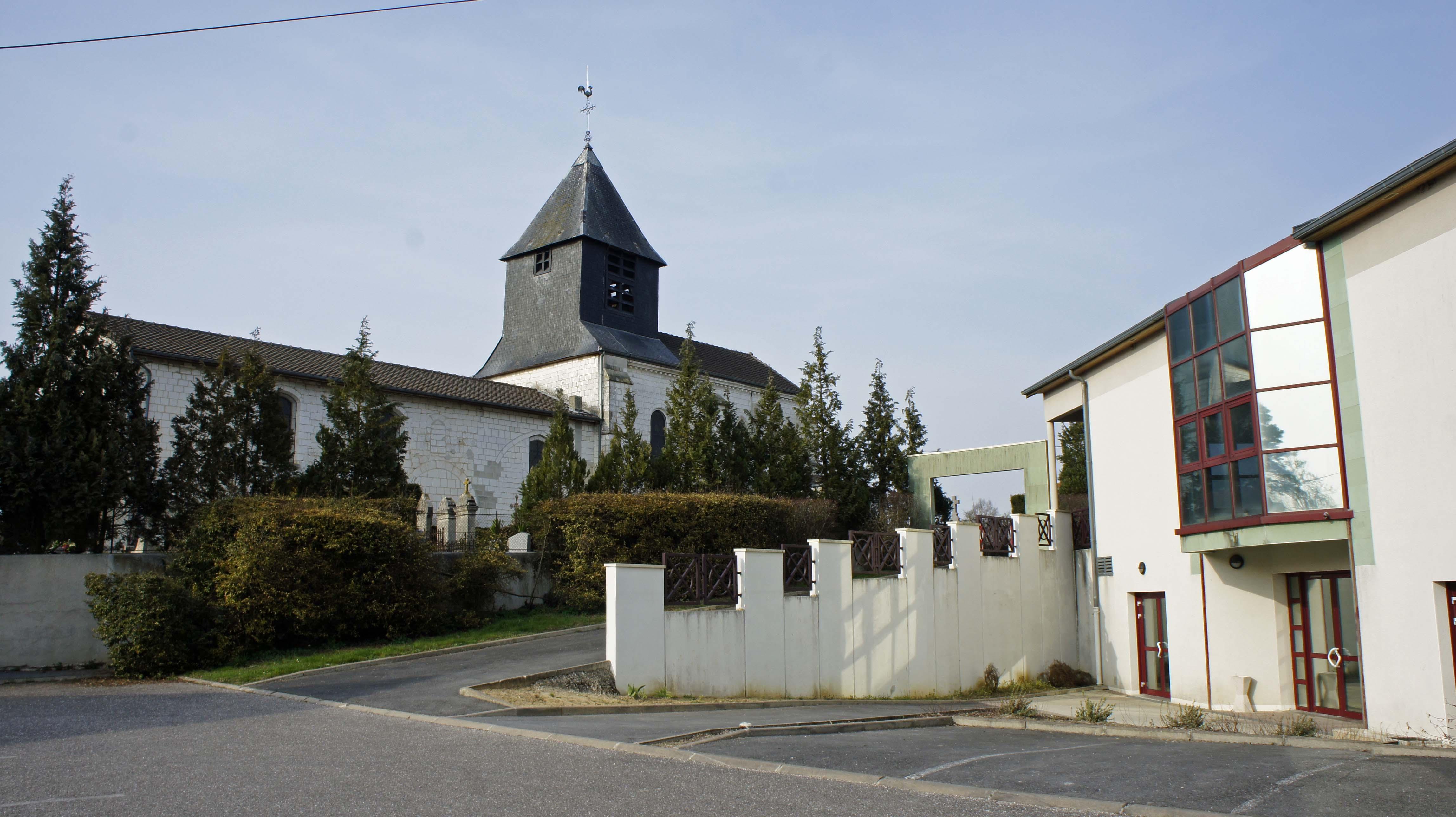 Moncetz-l'Abbaye