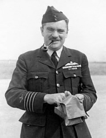 Frank Lukis Royal Australian Air Force senior commander